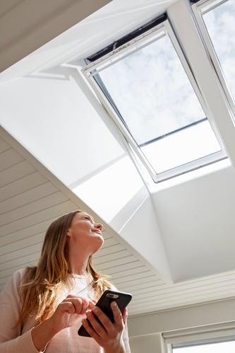 VELUX Active Smart Skylight