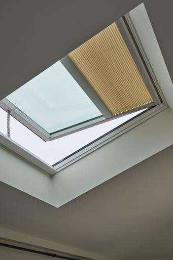 VELUX Skylight Blinds Light Filtering
