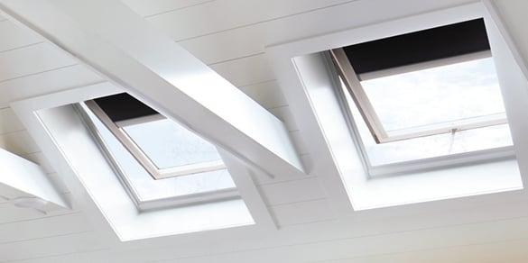 VELUX Skylight Blinds Room Darkening Blackout