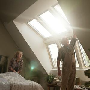 Install-a-skylight
