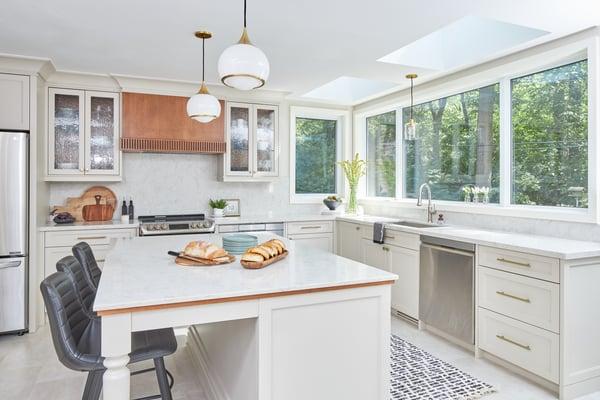 Linda Mazur Kitchen Design